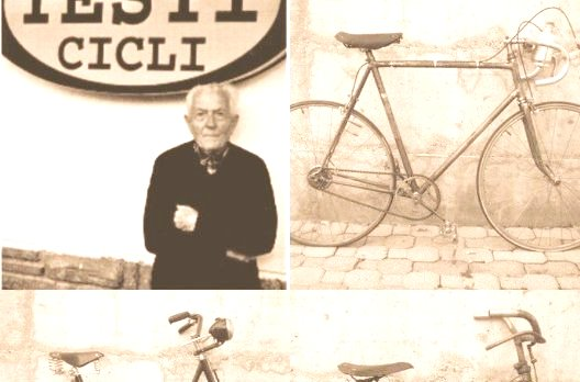 HISTORICAL BIKE COLLECTION