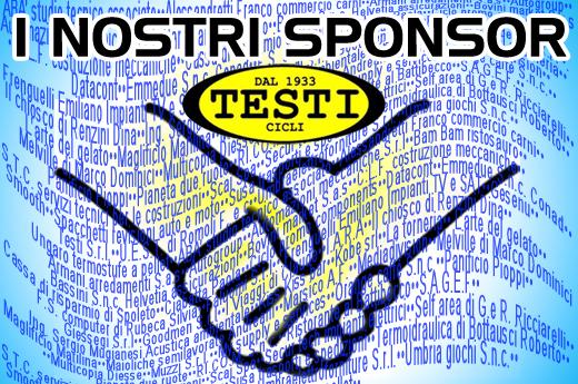 I nostri sponsor