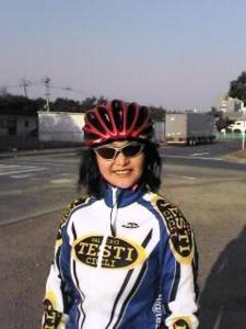 In Giappone si pedala Testi cicli