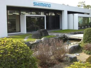 SHIMANO YAMAGUCHI