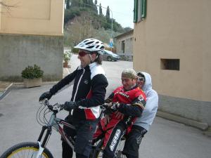 COLESTEROLO DAY 2008