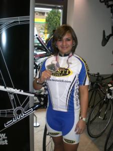 In Venezuela si pedala Testi cicli