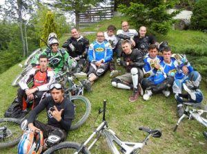 Monte Cimone 18 e 19 giugno 2011