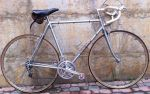 Olmo bike ride Campagnolo Record 1971
