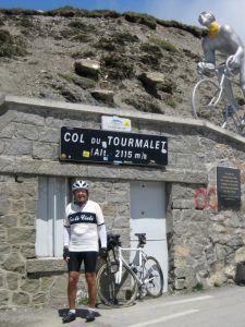 Nei Pirenei si pedala Testi Cicli