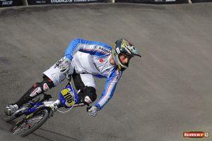 STAGIONE 2011 - Campionato del Mondo BMX 2011