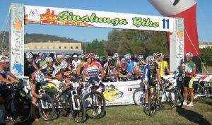 STAGIONE 2011 - SINALUNGA BIKE 2011