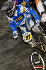 STAGIONE 2012 - BMX Euro Round 3 e 4