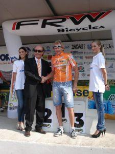 STAGIONE 2011 - CLASSIFICHE FINALI