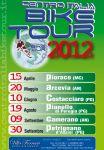 Stagione 2012 - Centro Italia Bike Tour 2012 iscrizione abbonamento