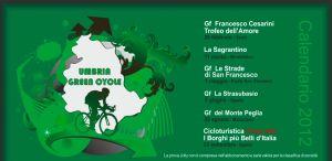 Stagione 2012 - Umbria Green Cycle Gran Fondo 2012
