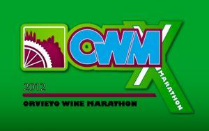 Presentazione Orvieto Wine Marathon