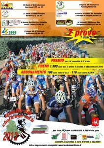 Umbria Challange MTB 2012