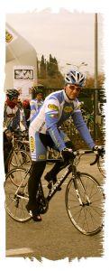 Stagione 2012 : Debutto stagionale del GS Testi Cicli Team Road
