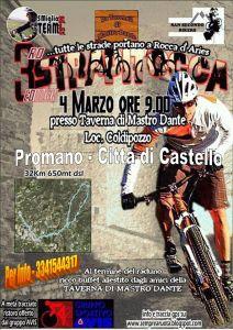 Stagione 2012 : La Strapicotta