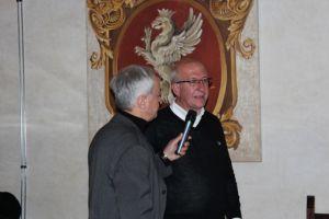 Conferenza Stampa 1°prova Circuito Italiano BMX 2012