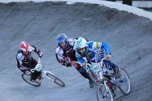Stagione 2012 : 1°prova Circuito Italiano BMX - Perugia
