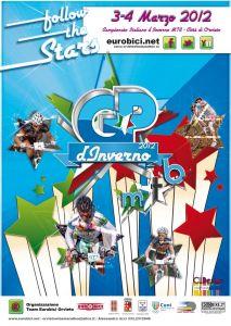 Stagione 2012 : Campionato Italiano d'Inverno MTB ad Orvieto - I risultati