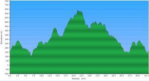 Stagione 2012 : 5° Trofeo Avis Baschi MTB - Marathon