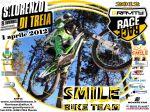 Stagione 2012 : 1° Gravity Race S. Lorenzo di Treia