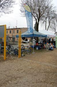 Stagione 2012 : 1°prova Campionato Triveneto 2012 - Creazzo (VI)