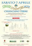 Stagione 2012 : Cross County MTB Chianciano Terme