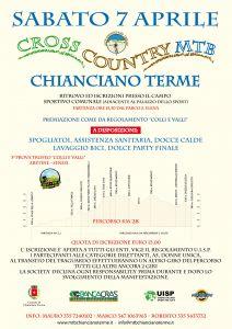 Stagione 2012 : Cross County MTB Chianciano Terme
