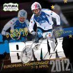 Stagione 2012 : BMX Euro Round 9 e 10 Creazzo (VI) ITA
