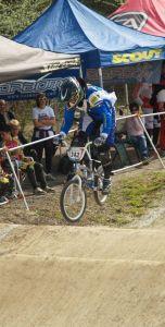 Stagione 2012 : Risultati 2°prova Circuito Italiano BMX Vigevano (PV)