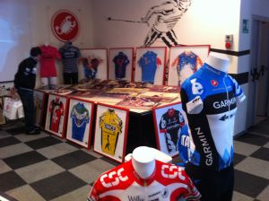 Primo Passion Day Castelli