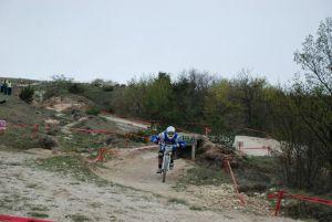 Stagione 2012 : Risultati 1° Gravity Race 2012
