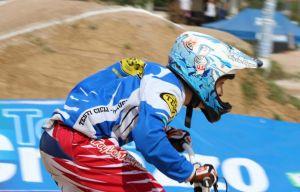 Stagione 2012 : Risultati BMX Euro Round 9 e 10 Creazzo (VI) 2012