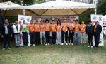 Stagione 2012 : GF della Montagna | Report