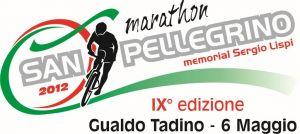 Stagione 2012: IX Marathon San Pellegrino - Gualdo Tadino (PG)