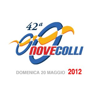 Stagione 2012: 42° Nove Colli