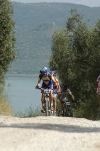 Stagione 2012: XIX Marathon del Trasimeno