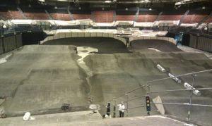 Stagione 2012: Campionato del Mondo BMX 2012