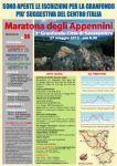 Stagione 2012: III Maratona degli Appennini