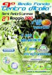 Stagione 2012: 9° Medio Fondo Centro Italia