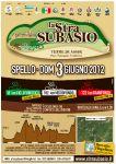 Stagione 2012: La Strasubasio