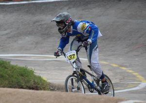 Stagione 2012: La Nazionale BMX in Sicilia
