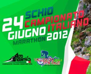 Stagione 2012: Campionato Italiano Marathon MTB 2012