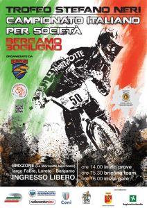Stagione 2012: Campionato Italiano BMX per società 2012