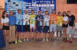 Stagione 2012: 2° Tour dell'Umbria