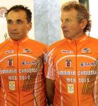 Stagione 2012: 8° Medio Fondo MTB Colline del Sagrantino