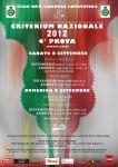 Stagione 2012: 4° prova Circuito Italiano BMX - San Giovanni Lupatoto