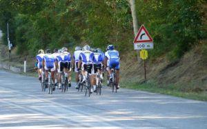 Stagione 2012: Perugia - Marotta report