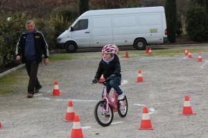 Stagione 2012: Scuola Ciclismo Fuoristrada - BMX orario invernale