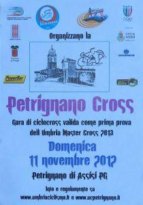 Stagione 2013: Petrignano Cross