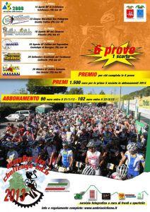 Umbria Challenge 2013